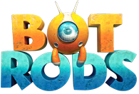 Bot Rods – The Game
